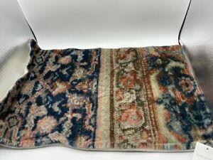 New Pottery Barn Amaya Velvet Lumbar Pillow Cover
