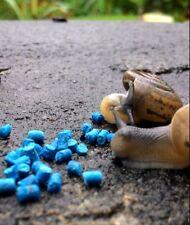 50 Grams Strong Slug & Snail Killer Bait Fresh Poison Pellets  Plants Vegetables