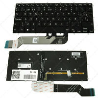 Teclado Español portátil Dell Inspiron 13-5000 0PFFH8 / 0MRW04 Retroiluminado