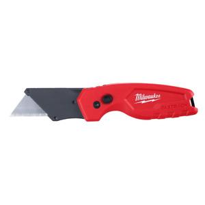 Milwaukee 48-22-1500 FASTBACK™ Compact Folding Utility Knife