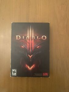 Diablo 3 pc game