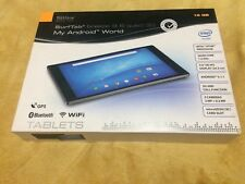 New Sealed TrekStor Surf Tab Breeze 9.6 Quad 3G Android Tablet 16gb