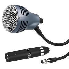 Jts Cx-520/ma500 Microfono per Armonica Cx500