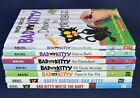 7 Bad Kitty Chapter Books for President Gets a Bath Happy Birthday Vet Lot