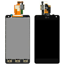 NEW LG LCD Black Touch Screen Digitizer for Optimus G E973 LS970 E971 E975 F180