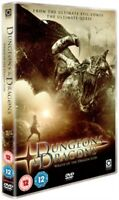 Dungeons e Dragons - Wrath Of The Dragon God DVD Nuovo DVD (OPTD1776)
