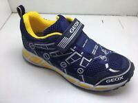 Geox Scarpe Bambino Sneakers Shuttle