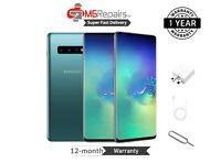 Samsung Galaxy S10 Dual sim 64GB 128GB | Unlocked | Various Grades | Colours