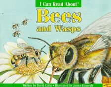I Can Read about Bees and Wasps (I Can Read about
