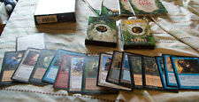 Magic the Gathering MTG: Portal 2-player starter set (2 Player Theme Decks)