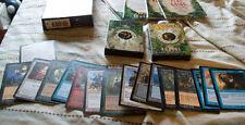 Magic the Gathering MTG: Portal 2-player starter set (2 Player Theme Decks)
