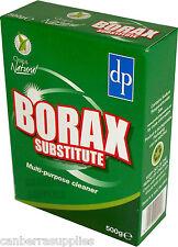 Dri Pak Borax Substitute Cleaner 500g