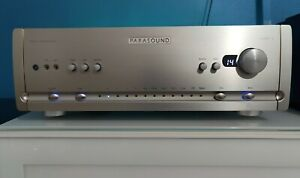 Parasound Halo Hint 6 2.1c Integrated Amplifier Boxed