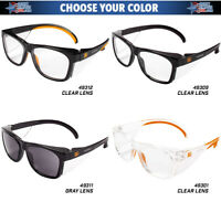 Kleenguard Maverick Safety Glasses With Integrated Side Shields You Pick Color