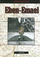 SECRET OPERATIONS EBEN-EMAEL WW2 GERMAN FALLSCHIRMJAGER BELGIAN FORT ASSAULT