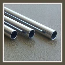 "Wind Chime Pipes- 7/8"" Bright Dipped Aluminum Tubing- 2 Foot Length"