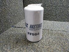 Fuel Filter Hastings FF984 (wix 33352)