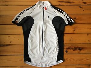 Specialized  Performance Carbon Full  Zip Cycling Jersey Men's  Sz- L