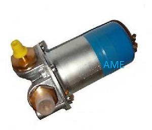Morris Minor Electronic Fuel Pump Hardi Dual polarity 12V  AUA66Z