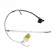 LCD LVDS VIDEO SCREEN CABLE For HP DV6-6C53NR DV6-6C54NR DV6-6C16NR DV6-6C18NR