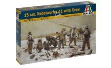 Italeri 15cm Nebelwerfer 41 1/72 (510007071)