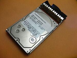 Alternative product of 43W7576 - IBM 750GB Hot-Swap SATA hard drive, 43W7579