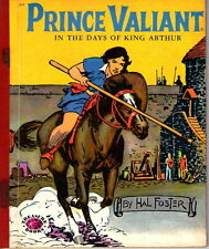 Treasure Book #874 Prince Valiant by Hal Foster 1954