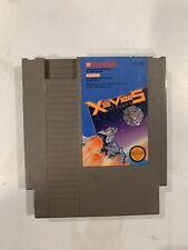 Xevious (Nintendo Entertainment System, 1988) NES