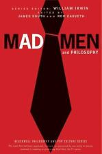Mad Men and Philosophy : Nothing Is as It Seems 28 (2010, Paperback)