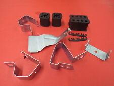 1954-57 Ford Spark plug wire bracket / grommet kit V8 original type FAA-12113-KT