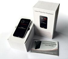 Virtual Laser Projection Keyboard Bluetooth Wireless Touchpad