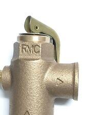 RMC HTE575-1 1000kpa Pressure & Temperature Relief Valve