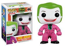 """Funko Pop Heroes: Joker 1966 TV Vinyl Action Figure 3120 Collectible Toy, 3.75"""""""