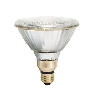 Philips 94w PAR38 SP15 Warm White 3000K Clear MasterColor CDM HID Light Bulb