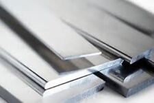 Alloy 304 Stainless Steel Flat Bar 14 X 4 X 12