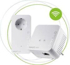 Devolo Magic 1 WiFi mini Starter Kit Powerline WLAN Network Kit 400MBit/s