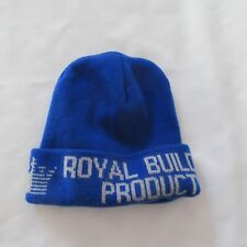 ROYAL BUILDING PRODUCTS TOQUE Winter Hat CAP TUQUE BEANIE KNIT
