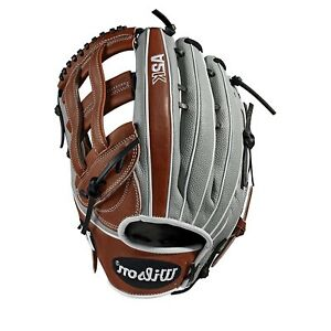 Wilson WTA2KLB191799SS LHT A2K 1799 Baseball Outfield Glove 12.75 Lefty