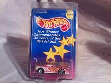 VINTAGE > Rare Hot Wheels 1994 Barbie Camaro 1 of 8,000