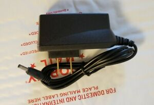 ac/ad Adapter Charger for Funkprofi mtm 22 channels Walkie Talkie Two Way Radios