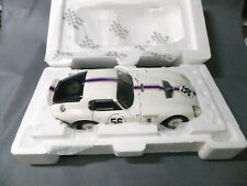 """Exoto 1:18 Scale 1964-5 Cobra Daytona RN 56 """"The Ford of France Coupe"""" 18005"""