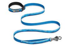 Ruffwear plat chien LAISSE nouveau modèle 40304/902 bleu montagnes NEUF