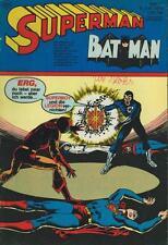 Superman 1974/ 12 (Z1-2, Sz), Ehapa