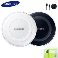 Original Samsung wireless charger Adapter Qi Charge Pad For Samsung Apple Mi