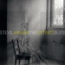 Steve Jansen - The Extinct Suite (NEW CD)