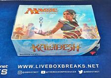 Magic The Gathering Kaladesh Booster Box (36 Packs) New Factory Sealed - English