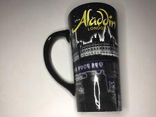 Aladdin The Musical London Disney Mug