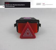 Audi original warnblinklichtschalter con Blink -/warnlichtrelais a3 8l0941509p