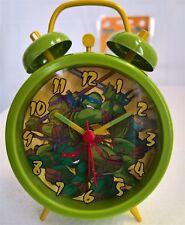 ~ Teenage Mutant Ninja Turtles - ALARM CLOCK