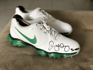Rory McIlroy Signed Golf Cleats *RETAIL $1299* - NEW LOWER PRICE!!!! Nike